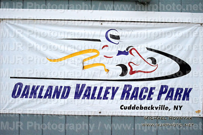 Oakland Valley Race Park 2011