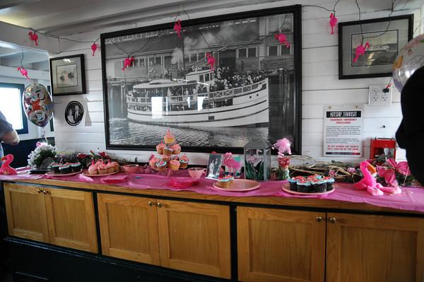 Anniversary Cruise -- Photos by Yuki Inagawa