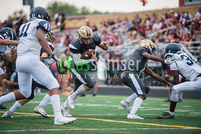 2019.09.28 Football: Urbana @ Broad Run