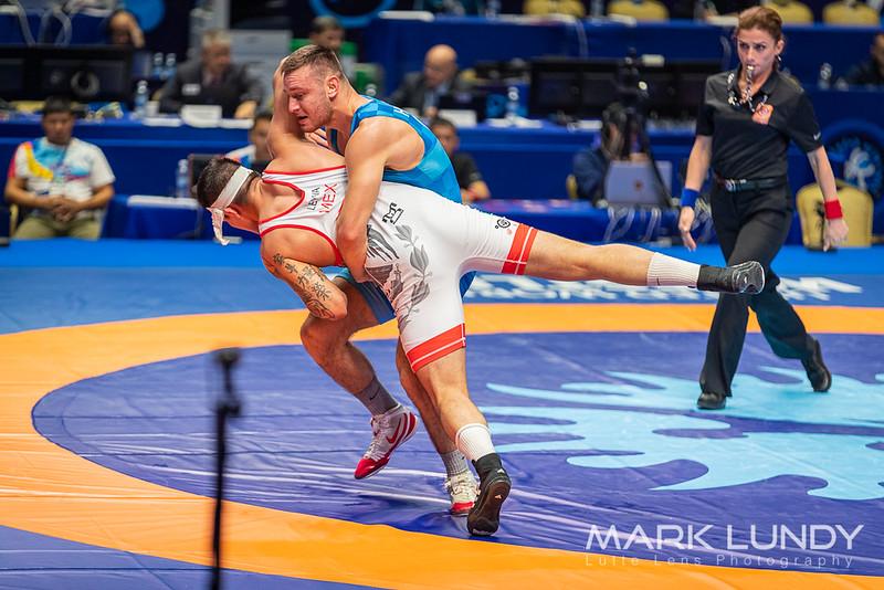 2019 Worlds - 2019 World Championships