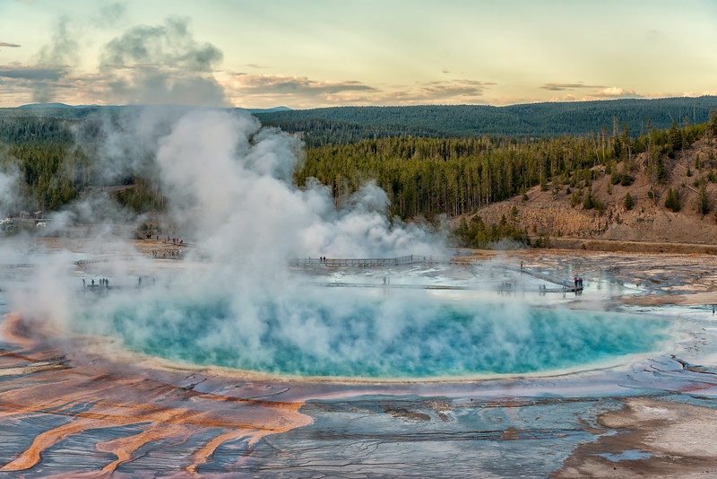 Largest Hot Springs in America