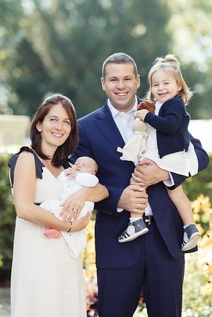 Famille Teminian