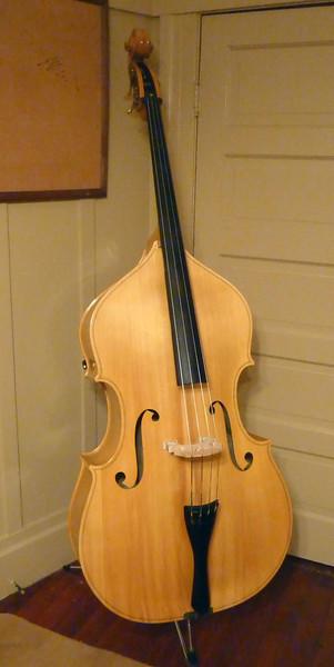 Samuel Shen SB-90 Bass