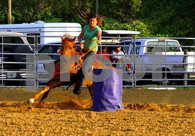 Pasco Horseman's Association 7-15-2006