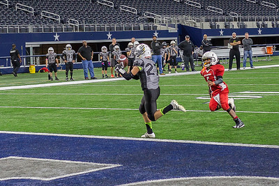 Outlaws Cowboys Stadium Tourney 2016