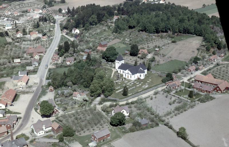 Villands-Vånga, Vånga Church | EE.0740