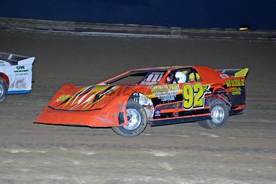 Montgomery County Speedway - 9-20-08