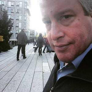 Hoboken & NY in Nov 2015