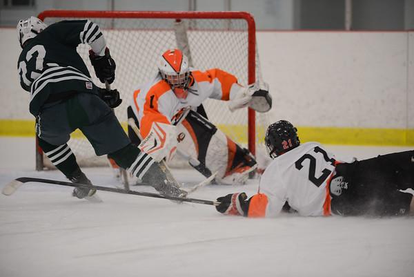 Chagrin Hockey v. WRA