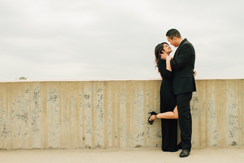 Danny and Rochelle Engagement Session in Downtown Santa Ana-9.jpg