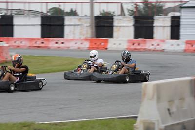 Karting w/ Jared & Josh 2015