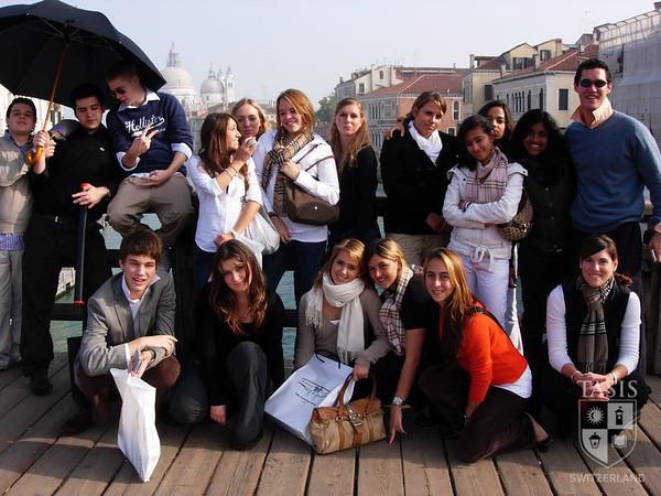 Fall In Program Travel 2006