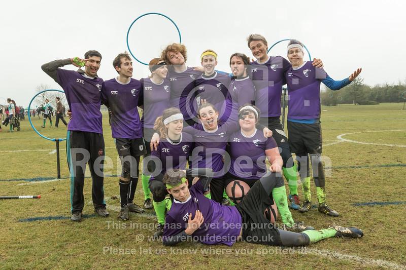 218 - British Quidditch Cup