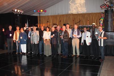 September 6, 2014 50th Year Anniversary Celebration