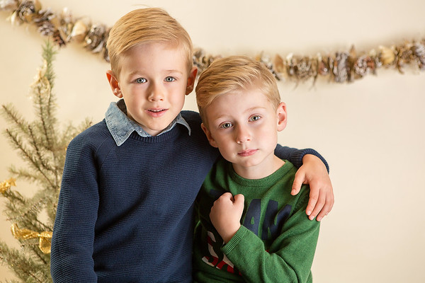Holiday Mini Sessions-Blake and Levi [For Leigh Ann]