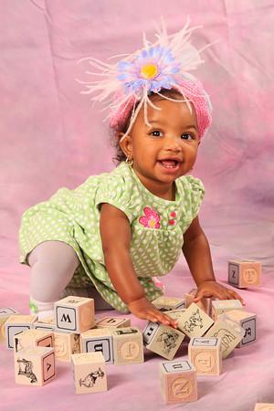 Leilani 9 months unedited