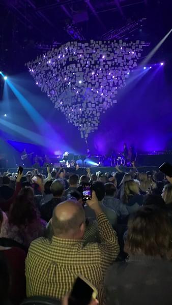 2019-11-01 Sara Bareilles concert with Deb-09.mov