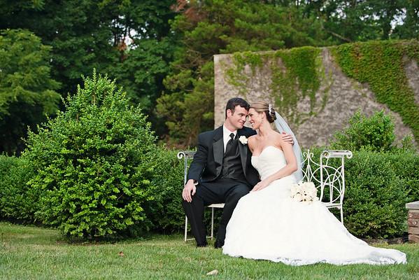 6-24-2011 Elizabeth & Brian