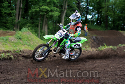 85cc - Girls - Supermini