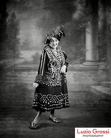 Elsa Pharlap Davis
