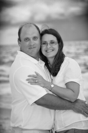 Greg and Karen McCulley Family July 2011