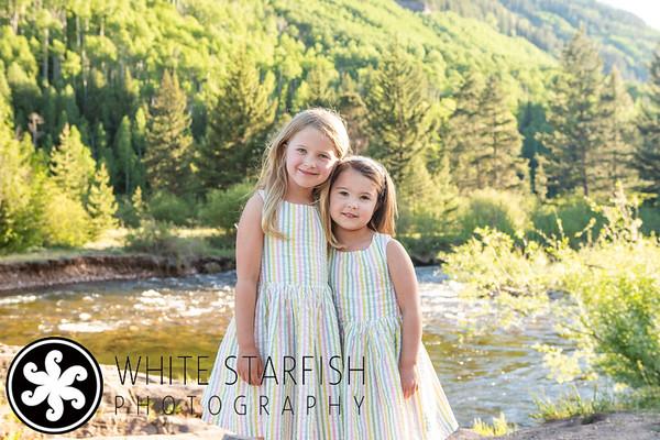 Vail Family Photos - East Vail - Moran