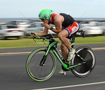 Kingston Triathlon