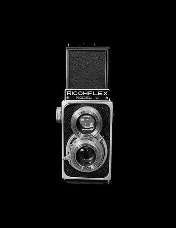 Ricohflex Model V1
