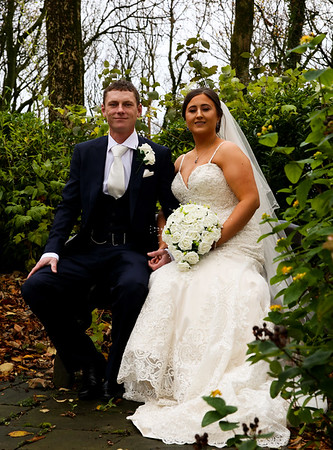 Mr & Mrs Jardine Wedding 2019