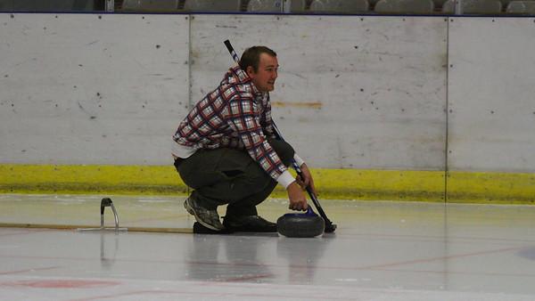 20140926 Curling-trening