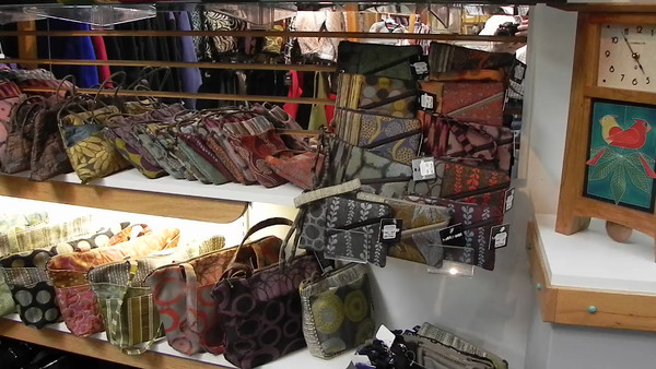 Maruca Purses at Smith Galleries