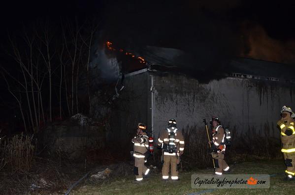 12/12/19 - Hampden Township, PA - Carlisle Pike