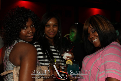 Eye Candy Beach Party Edition at The Loft Nightclub 07-29-2011