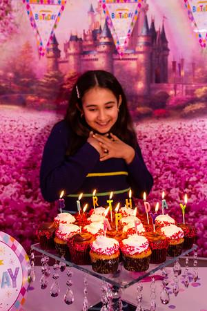 Brianna's 11th Birthday