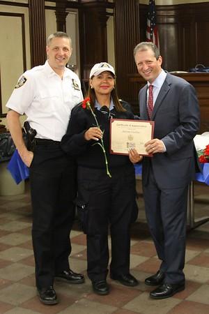 2018 Crossing Guard Appreciation- 78th Precinct