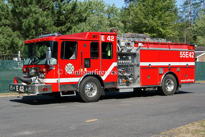 Town of Hull Fire Department