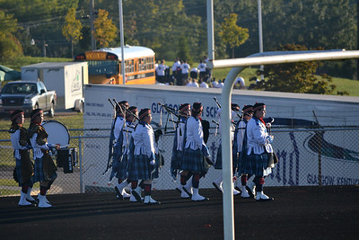 South Central Ky Marching Band Classic 2013