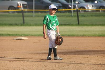 Nagle Baseball