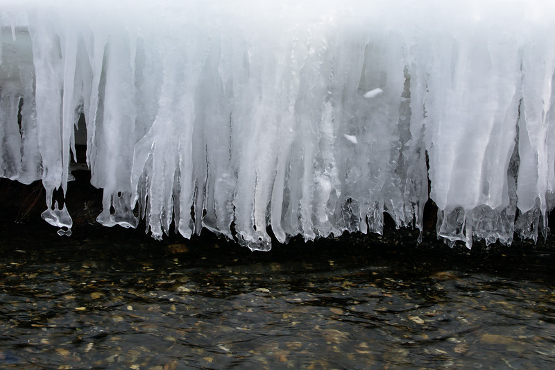 Savage River Ice