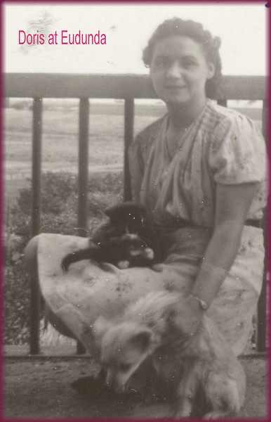 8. Doris Schmitke