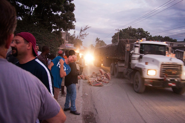 Haiti - Dec 2011