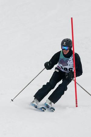 Race 6 - Saturday Slalom Course 4 & 1