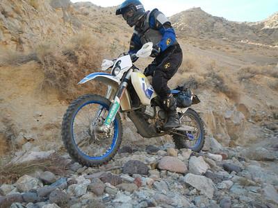 11-27 El Paso Tail Bag Blues