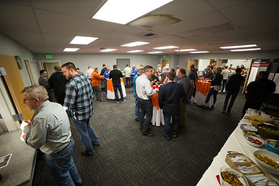 AGC Chili Cookoff 2017