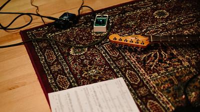 Soundbenders Recording Jan18