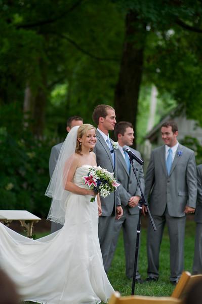 Jessica & Rich's Wedding 6-11-10