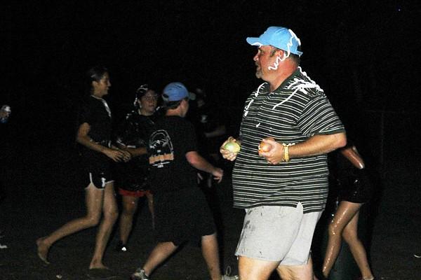 2005-08-09: Band Camp Day 9 (End-O-Camp Mayhem)