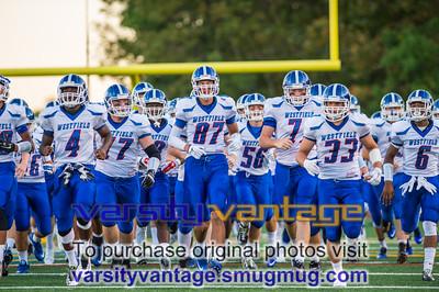 2015-16 Westfield High School