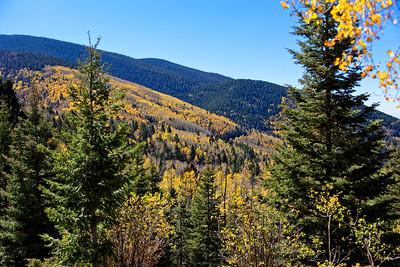 Aspen Vista Hike