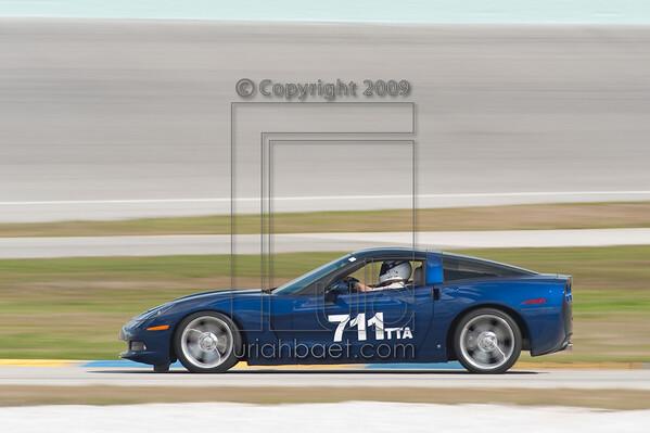 711 Corvette